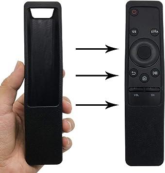 SMATAR - Funda Protectora para Mando a Distancia Samsung Smart TV: Amazon.es: Electrónica
