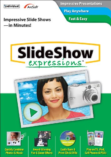 SlideShow Expressions [Download] (Photo Pro Cd)
