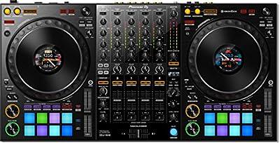 DDJ-1000 Professional DJ Controller for rekordbox by Pioneer Pro DJ
