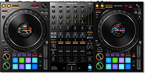 Review Of DDJ-1000 Professional DJ Controller for rekordbox