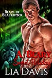 A Beary Sweet Holiday (Bears of Blackrock Book 3)