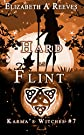 Hard as Flint (Karma's Witches Book 7)
