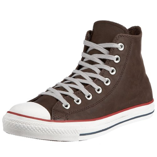 Garment Lace Chocolate Unisex Hi Up Converse Chuck As Taylor Dye q7a1zqwPxI
