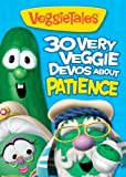 30 Very Veggie Devos about Patience, Big Idea, 1605871303
