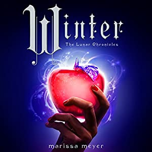 Winter | Livre audio
