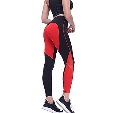 Targogo Deportes Yoga Leggings Patchwork Fitness Ropa ...