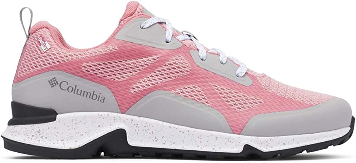 Columbia Women's Vitesse Outdry Performance Shoes, Waterproof & Breathable Hiking