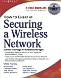 img - for How to Cheat at Securing a Wireless Network book / textbook / text book