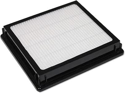 PakTrade Filtro de Hepa para Aspiradoras NILFISK GMD400, GMD 400 ...