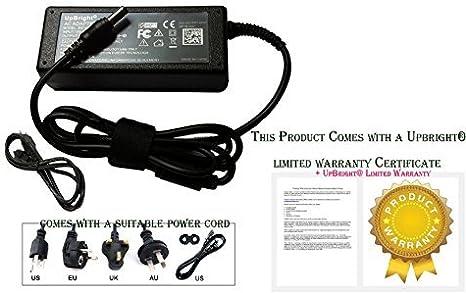 upbright nuevo Mundial 24 V AC/DC adaptador para Sony dpp-fp35 DPP ...