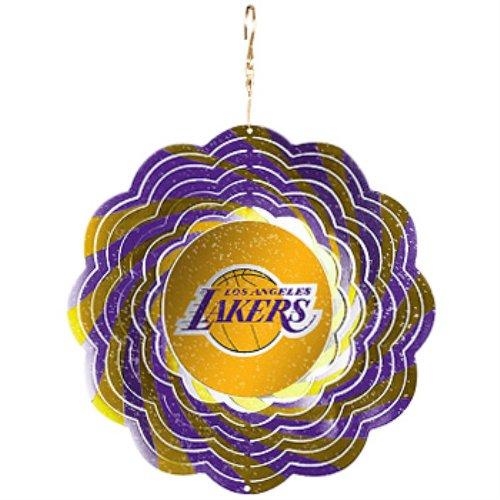 NBA Los Angeles Lakers 10'' Geo Wind ()