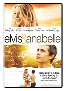 Elvis & Anabelle [Import]