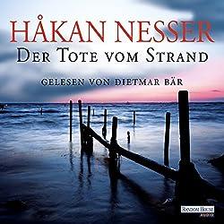 Der Tote vom Strand (Kommissar Van Veeteren 8)