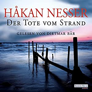 Der Tote vom Strand (Kommissar Van Veeteren 8) Hörbuch