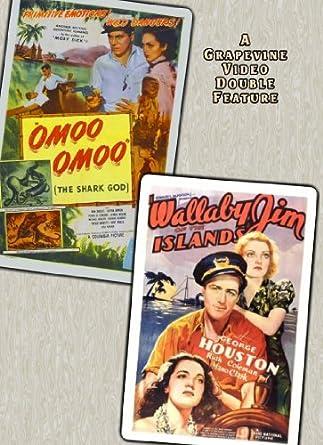 Omoo-Omoo the Shark God / Wallaby Jim of Islands by Ron ...