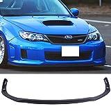 Front Bumper Lip Compatible With 2011-2014 Subaru