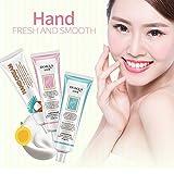TeenTop Hand Cream, Daily Moisturising Hand Cream Working Hands, Deeply Hydrating & Nourishing Non-Greasy Formula Hand Cream