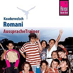 Romani (Reise Know-How Kauderwelsch AusspracheTrainer)