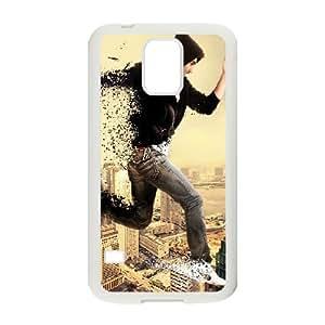 Samsung Galaxy S5 Cell Phone Case White_Nima Parvaresh Mqzjh