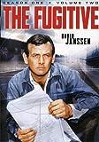 The Fugitive: Vol. 2, Season 1