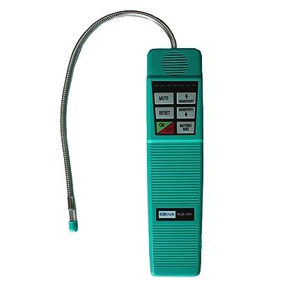 Bombilla halógena freón Elitech detector de fugas de gases 3 G/garantía KI HLD-