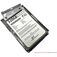 Avolusion 320GB 2.5 SATA (PS3) Playstation3 Hard Drive (PS3 Fat, PS3 Slim, PS3 Super Slim CECH-400x Series) + HDD Mounting Bracket - 2 Years Warranty