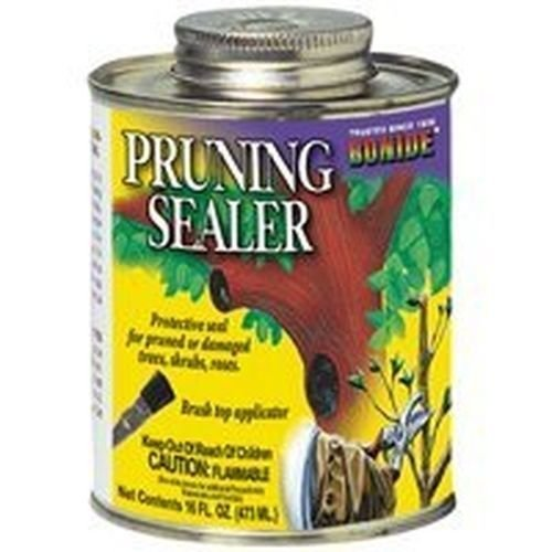 New Bonide 225 16oz Brush On Tree Wound Pruning Sealer Dr...