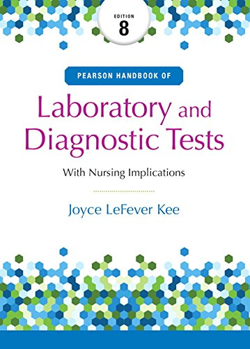 Handbook Of Lab.+Diagnostic Tests...