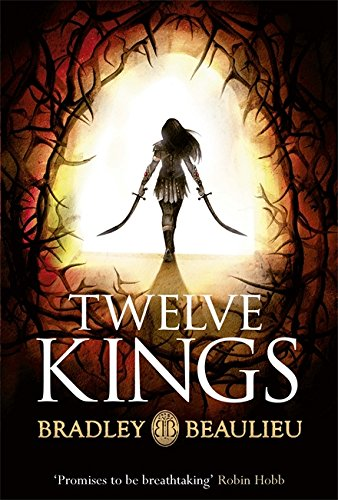 Twelve Kings: The Song of the Shattered Sands: Amazon.es ...