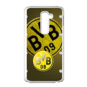 BVB Borussia Dortmund Cell Phone Case for LG G2