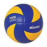 Volleyball MKS Pu Mva200 Fivb Official Game Ball Volleyball International Certified Size 5