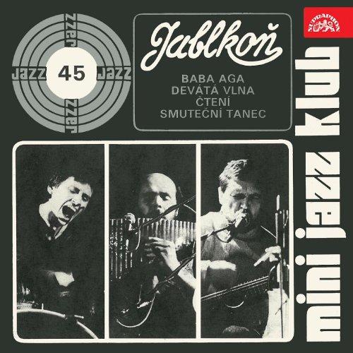 Jablkoň - Mini Jazz Klub 45