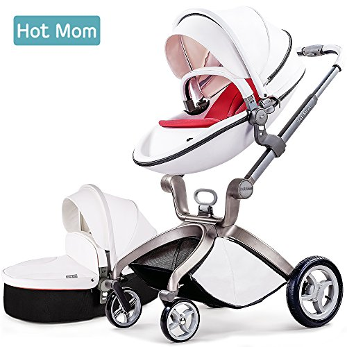 3 In 1 Travel System With Baby Pram - 2