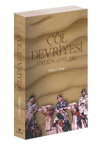Download Cöl Devriyesi - Ürdün Anilari pdf