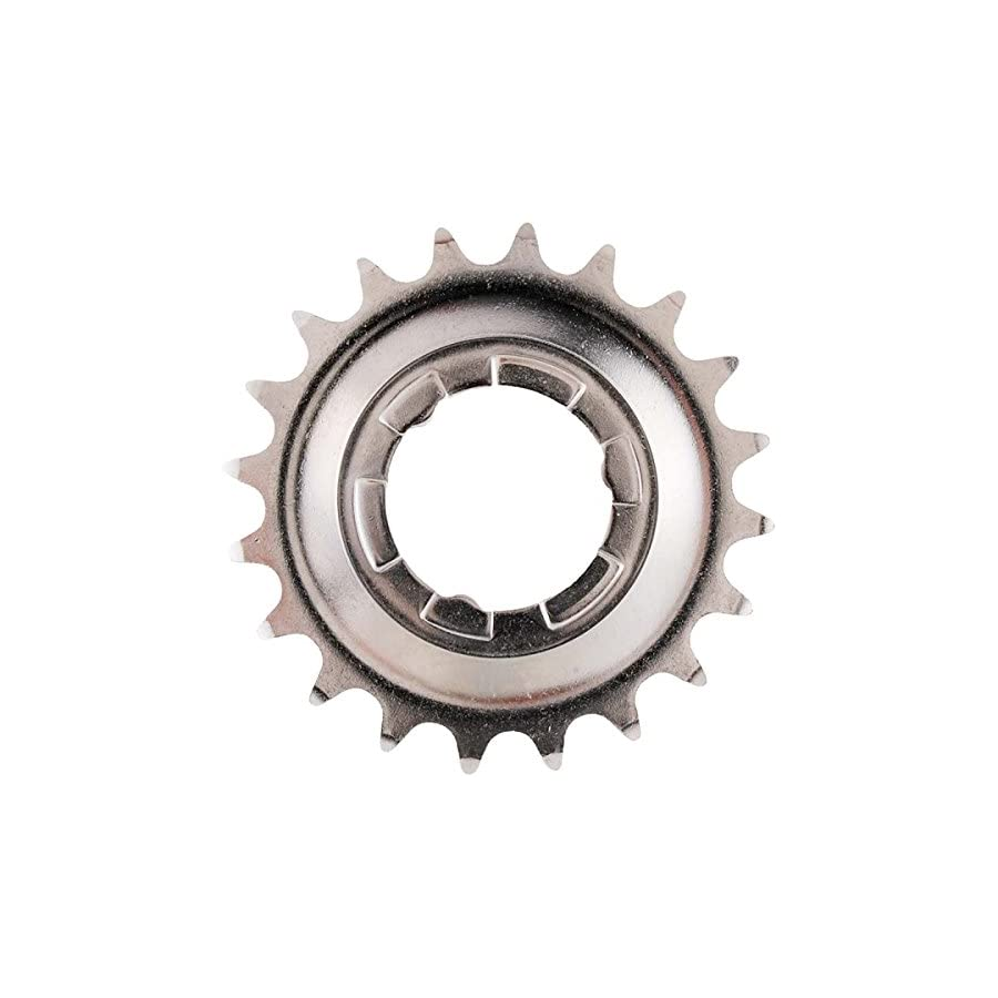 Shimano Nexus Sprocket, 22T, Silver
