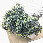 GSOLOYL-Simulation-Green-Plant-16-Heads-Eucalyptus-Bouquet-Tree-Branches-Silk-Artificial-Leaves-Home-Decoration-DIY-Flower-arrangment-Plant-Faux-Foliage-Wreath