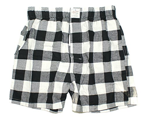 American Eagle Heritage Flannel Boxer
