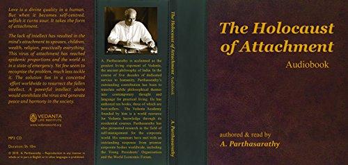 The Holocaust of Attachment - Audio book