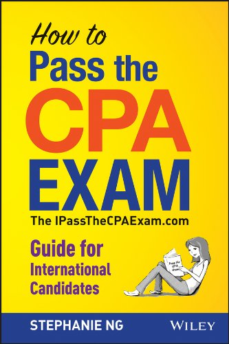 23 Best CPA Test Books of All Time - BookAuthority