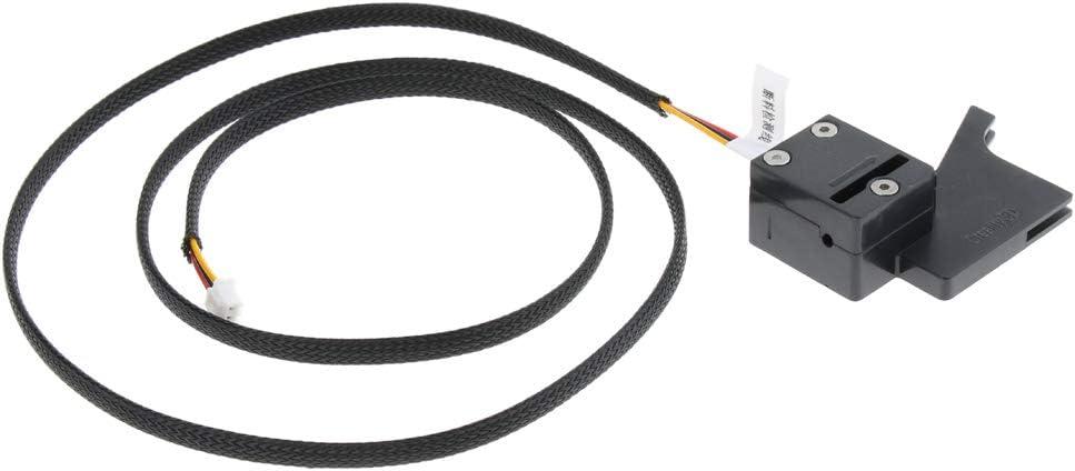 CR-10S P Prettyia 3D Printer Filament Detection Module Detector Sensor Monitor Switch Kit For CR-10