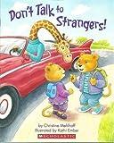 Don't Talk to Strangers, Christine Mehlhaff, 054500103X