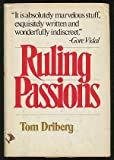 Ruling Passions, Tom Driberg, 0812821769