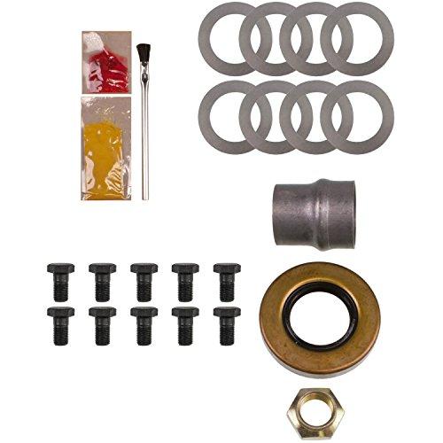 Motive Gear TOYV6IK Ring and Pinion Installation Kit