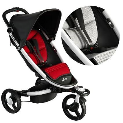 Recaro - Cochecito 3 ruedas Babyzen con cojín reversible de ...