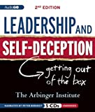 img - for Leadership and Self-Deception, 2nd Edition: Getting Out of the Box book / textbook / text book