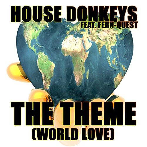 The Theme (feat. Fern Quest) [DJ Anady & Grey - Fern Grey &