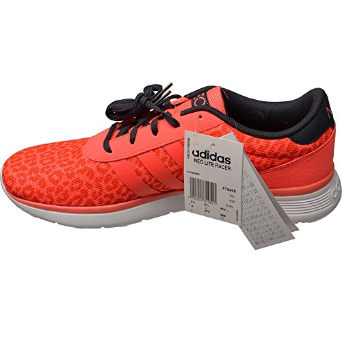 adidas Zest Mens Racer Red Lite F76400 shoes Lite adidas dx8RdT