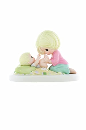 Precious Moments Motherhood Figurine