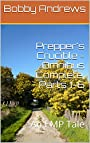 Prepper's Crucible-Omnibus Complete, Parts 1-6: An EMP Tale