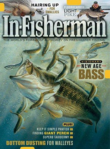 Fishing Magazine - 2